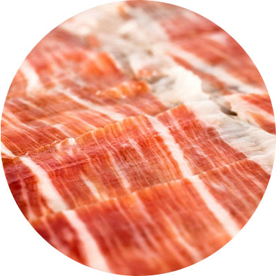 jamon beneficio salud
